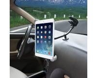 Car Tablet Holder 2 Держатель планшета на длинной ножке на стекло