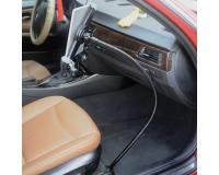 Держатель планшета 7-10 дюймов в машину с креплением на пол