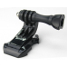 Крепление на площадку GoPro Hero 4/3/5/Xiaomi Yi/SJCAM SJ4000/SJ5000