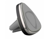 Magic Power Vent Магнитный держатель в воздуховод, серый