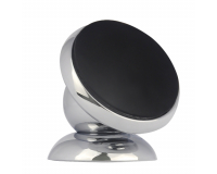 """Магнитный держатель для телефона """"Power Ball"""" цвет: Silver"""