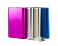 Внешний аккумулятор Remax Proda Color 12000mAh 2 USB для планшетов