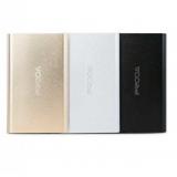 Внешний аккумулятор Power Bank Remax Proda Jane Series Metal 2 USB 12000mAh