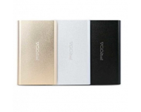 Внешний аккумулятор Power Bank Remax Proda Jane Series Metal 2 USB 12000mAh