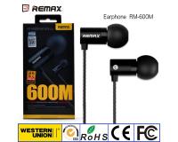 Remax RM-600M Наушники с микрофоном