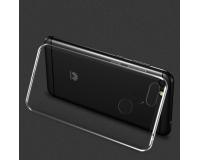 Силиконовый чехол для Huawei p9 lite mini