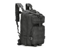 Тактический рюкзак KAHU (35л) (Black)