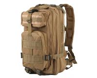 Тактический рюкзак KAHU (35л) (Khakki)