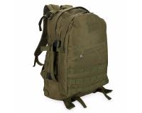 Тактический рюкзак Mr. Martin 638 Olive Green