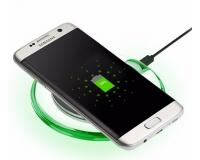 Fast Wireless Charger Беспроводное зарядное устройство