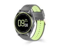 Умные часы Smart Watch V9 Quad Band (Черный)