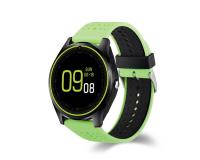 Умные часы Smart Watch V9 Quad Band (Зеленый)