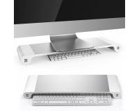 Настольная подставка Space Bar для монитора