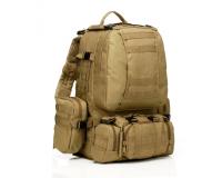 Рюкзак US Assault plus (50 л) (Khaki)
