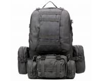 Рюкзак US Assault plus (50 л) (Black)
