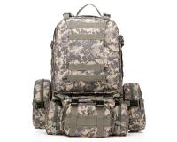 Рюкзак US Assault plus (50 л) (Digital desert)