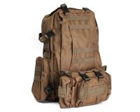 Рюкзак US Assault plus (50 л) (Coyote)