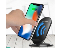 Wireless Charger 2 Coils Беспроводное зарядное устройство