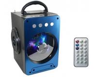 EY-1503 Портативная Bluetooth колонка с пультом ДУ