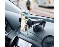 Автомобильный держатель для смартфона Onetto One Touch Mini Telescopic на торпеду