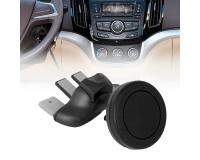 Автомобильный магнитный держатель в CD слот Car Universal Holder