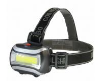 Фонарь налобный COB Headlight ZB-918