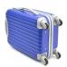 Чемодан Ananda S (58х40х22 см) 40л, синий