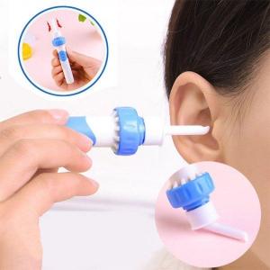 Электрический прибор для удаления ушной серы DEO Cross I-ears