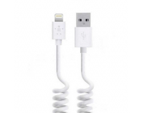 Кабель зарядки Charge/Sync Cable Lightning 1.8м White для iPhone/iPad/iPod