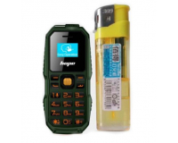 Мини-телефон Hope M60 (Зеленый)