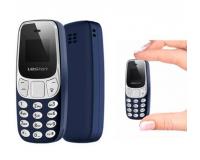 Мини-телефон L8STAR 2SIM BM10 (Синий)
