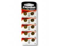 Батарейка алкалиновая Camelion AG10-10BL 1.5V