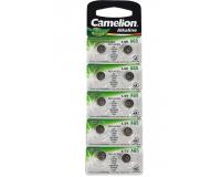 Батарейка алкалиновая Camelion AG5-10BL 1.5V