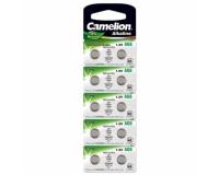 Батарейка алкалиновая Camelion AG6-10BL 1.5V