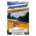 Водоотталкивающее средство для автомобильных стекол Aquapel антиснег, антидождь, антилед