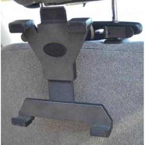 Автомобильный держатель на подголовник для планшета 105-195мм