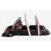 Гибкий коврик держатель с парковочной картой Car Holder Autobot + кабель для подзарядки