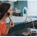 Гибкое зеркало зеркало для макияжа Ultra Flexible mirror с увеличением 5X