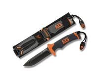 Нож с фиксированным лезвием Gerber Bear Grylls Ultimate FE