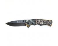 Нож складной Boker B048, череп