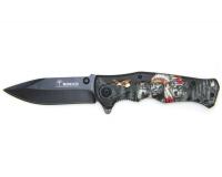 Нож складной Boker B048, индеец