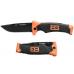 Нож складной Gerber Bear Grylls Folding Sheath Knife 113 (№ 31-002947)