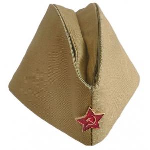 Солдатская пилотка (армейская) образца СССР, размер 56