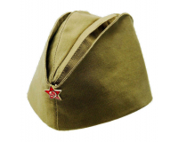 Солдатская пилотка (армейская) образца СССР, размер 58