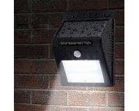 Светодиодный уличный фонарь 20 LED SOLAR POWERED LED-802