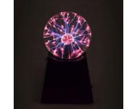 Электрический плазменный шар Тесла (D - 10см)