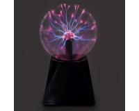 Электрический плазменный шар Тесла (D - 12см)
