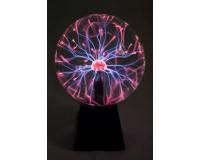 Электрический плазменный шар Тесла (D - 20см)