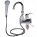 Instant Electric Heating Water Faucet & Shower Проточный кран-водонагреватель с электродатчиком и душем