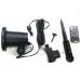 Лазерный уличный проектор Outdoor Waterproof с пультом ДУ